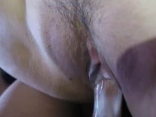 Filipina Selfish Well-fixed Abundant In Pussy In Good Shape Unmitigated About Creampie